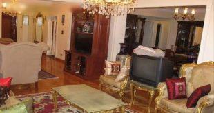 صورة فى شقة مصر الجديدة , واو مافي اروع من هذه الشقق