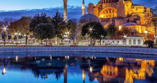 صورة افضل الاماكن السياحية في تركيا , لتركيا مناطق خلابة يجب ان تزورها