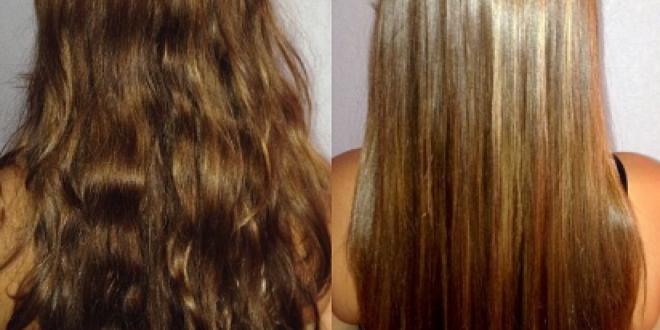 صورة ماهو بوتكس الشعر , كيف تعجعلي شعرك ناعم مثل الحرير