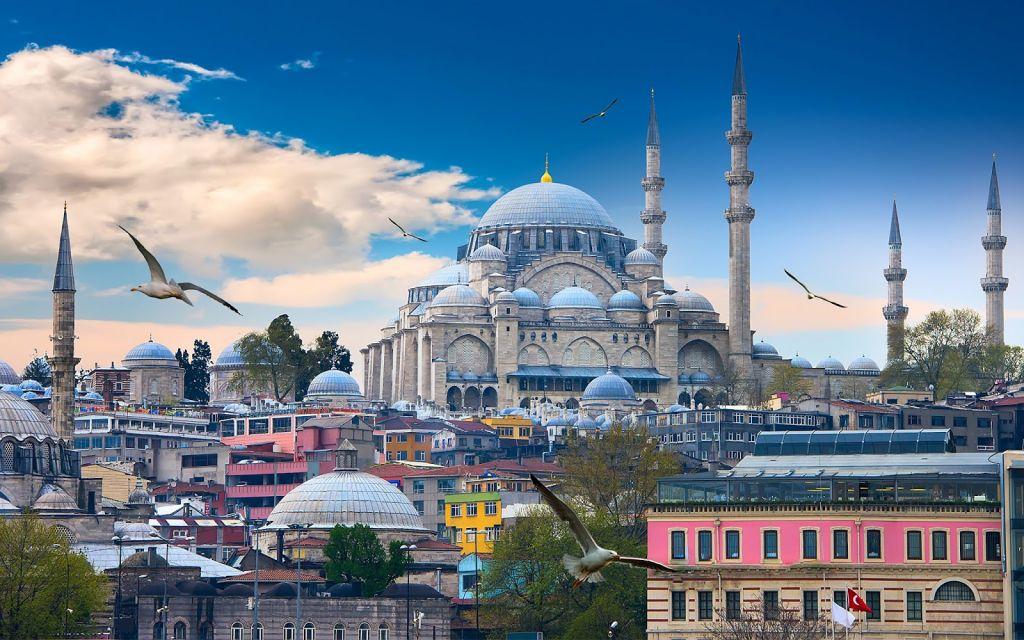 اين تقع تركيا في اي قارة الموقع الجغرافي لدولة تركيا دموع جذابة
