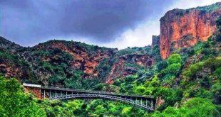 صورة بعد المناظر الروعه دى لاااازم ازور الجزائر واتمتع , مناظر في الجزائر