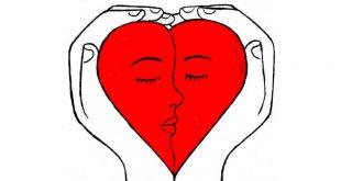 صورة اصعب حب ممكن ان تقع به , الحب الصامت علاماته