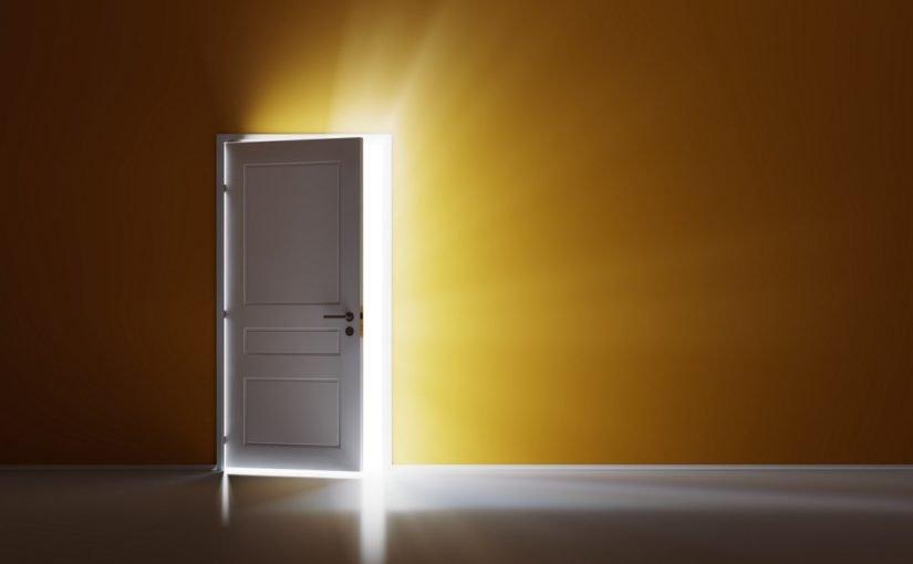 صورة نساء بيتك وحال بيتك من حال باب بيتك , تفسير فتح الباب