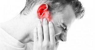 صورة لازم تروح للدكتور وتاخد بالك كويس , اعراض التهاب الاذن الخارجية عند الكبار